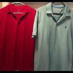 Men's Polo Bundle